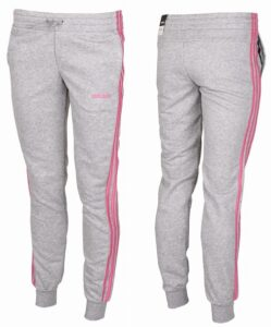Spodnie damskie adidas W Essentials